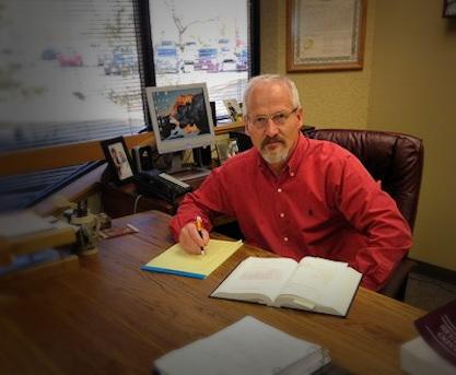 Fort Collins Lawyer Craig Stirn